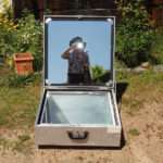 Solar Oven Workshop
